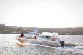 Open Yacht - 1