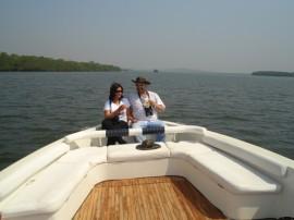 Open Yacht - 4