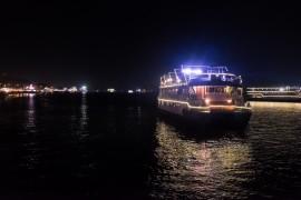 Goa by Night